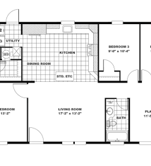 4 Bedroom Single Wide Floor Plans Bedroom Cape Cod House Plans Cape Cod 28x40 Floor Plans Tidewater