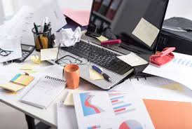 things for your desk at work 10 things you need to get rid of in your office evewoman the