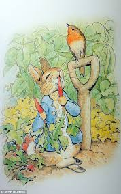 mr mcgregor s garden rabbit the lake district estate where beatrix potter imagined