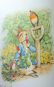 mr mcgregor s garden rabbit the lake district estate where beatrix potter imagined