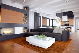 country style home interiors modern family residence with a touch of a countryside interiorzine