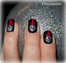 52 best nails u003c3 christmas time images on pinterest christmas