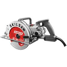 Skil 15 Amp 10 In Table Saw Skil Spt78w 22 15 Amp 8 1 4 In Aluminum Worm Drive Saw