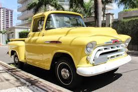 Muito 1957 Chevrolet Marta Rocha - The Garage &WG42