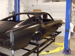 1967 mustang shell for sale 1968 ford mustang shelby fastback shells