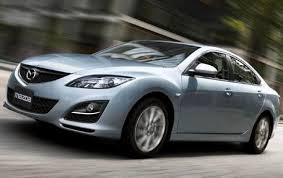2012 mazda mazda6 information and photos zombiedrive
