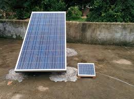 diy grid solar system 9 steps with pictures