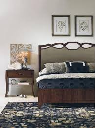 Upholstered Headboards And Bed Frames 26 Upholstered Headboards To Improve Your Bedroom Shelterness