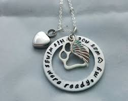 pet ashes necklace pet ashes necklace etsy
