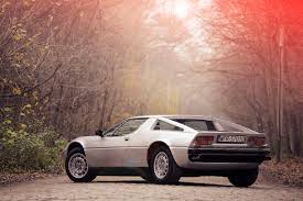 maserati merak co 1981 maserati merak ss road test drive