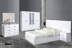 chambre a coucher blanc laqu chambre a coucher blanc laque maison design hosnya com