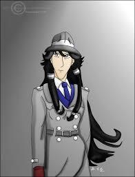 ig inspector gadget justlynnweav deviantart