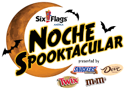 Discount Coupons For Six Flags Noche Spooktacular Six Flags America