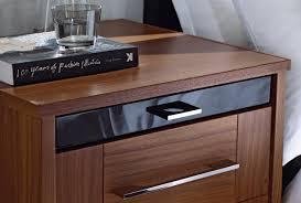modena black bedroom furniture u0026 walnut wardrobes from sharps