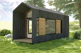 tiny homes for sale in az tiny homes prefab house kits 19 wheelhaus houses modular and