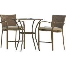 Modern Bistro Table Modern Outdoor Bistro Tables Allmodern