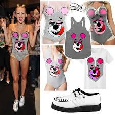 Miley Cyrus Twerk Meme - miley cyrus vma halloween costumes steal her style
