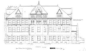 download library building plan and elevation adhome
