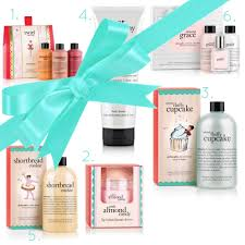 our favourite things giveaway 160 philosophy products