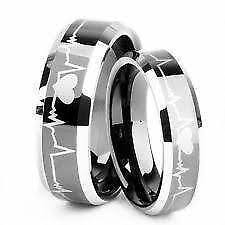 matching wedding bands matching wedding bands ebay