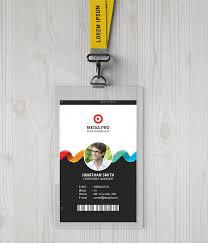 11 creative id card designs free u0026 premium templates