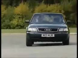 audi s6 review top gear top gear 1994 audi a8 clarkson review