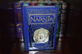 Blue Door Barnes by The Chronicles Of Narnia C S Lewis 9781435117150 Amazon Com Books
