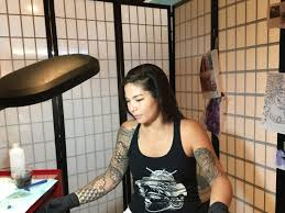 tattoo shops make their mark on asheville u2013 the blue banner