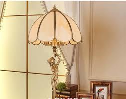 Sculpture Table Lamps Online Shop 2017 Paris Antique Art Sculpture Table Lighting Study