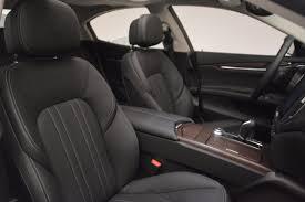 maserati interior 2015 2017 maserati ghibli sq4 stock w362 for sale near westport ct