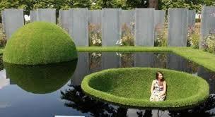 unique gardening design ideas represent new way of living life