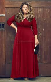 plus size bridesmaid dresses with sleeves burgundy knitwear v neck plus size bridesmaid dress with