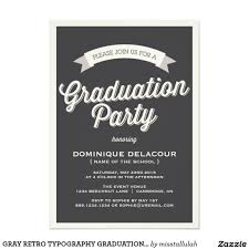 grad party invitations graduation party invites cloveranddot