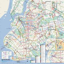 Q18 Bus Map Bus Map Queens My Blog