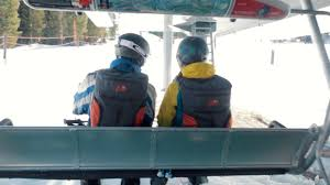 Backpack With Chair New Skiing Backpack Is Built For Lifts Inc Com