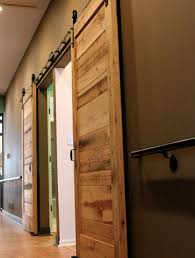 can you use an existing door for a barn door 63 awesome sliding barn door ideas home remodeling