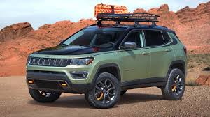 jeep trailhawk lifted 2017 jeep trailpass concept review top speed