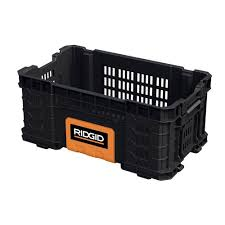 ridgid portable tool boxes tool storage the home depot