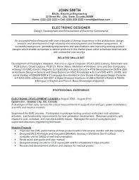 cv format for electrical and electronics engineers benefits of yoga electrical engineering sle resume