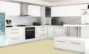 peindre une cuisine simulateur peinture cuisine pour meubles et murs