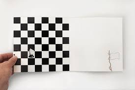 White Flag Gif White On White Richard Manville Studio