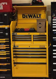 home depot black friday dewalt toolbox dewalt 36 in metal rolling and top storage chest tools in