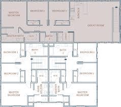 Triplex Plans by Rentals Piru Gateway
