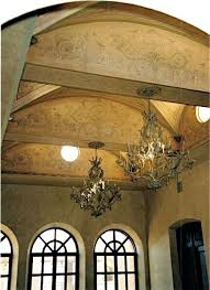 Ceiling Decoration 109 Best Great Ceilings Images On Pinterest Painted Ceilings