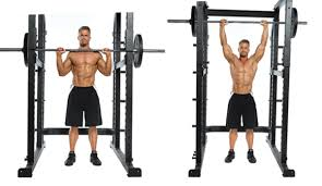 5 bulletproof moves for wider shoulders muscle u0026 performance
