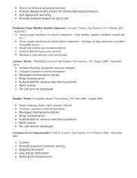 Resume Templates For Freshers Entry Level U0026 Freshers Greeter Resume Template Page 2