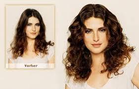 Frisur Lange Haare Naturwelle by Die Neue Haarstyling Schule Locken Und Wellen Brigitte De