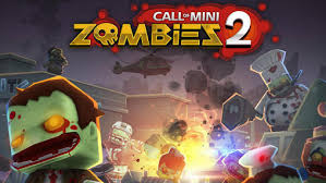 call of duty zombies mod apk call of mini zombies 2 for android free call of mini