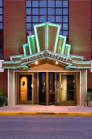 outside home theater usage proposals being accepted by the palace theater llc this
