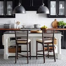 white kitchen island with black granite top white kitchen island with black granite top
